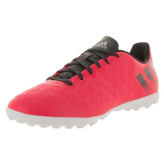 Adidas Men's Ace 16.3 Cg Red/Black/White Turf Soccer Shoe