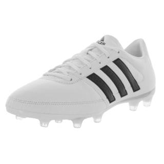 Adidas Men's Gloro 16.1 Fig White/Blackver Soccer Cleat