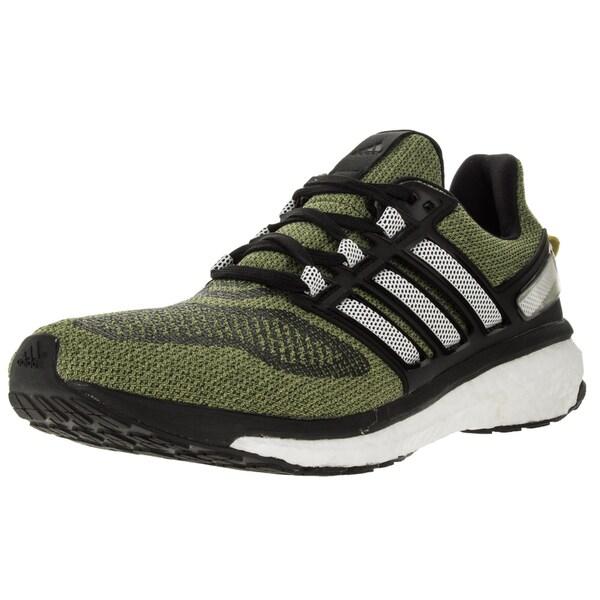 Shop Adidas Men's Energy Boost 3 M Multi Running Shoe