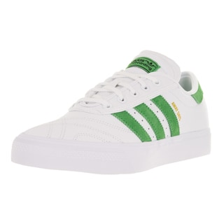 Adidas Men's Adi-Ease Premiere Away Day White/Sesoli/Gum4 Skate Shoe