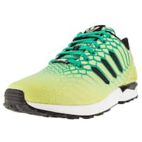 Adidas Men's Zx Flux Froyel/White Running Shoe