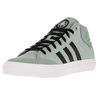 Adidas Men's Matchcourt Mid x Welcome Missla/Black/White Skate Shoe