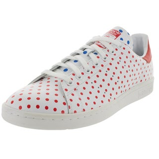 Adidas Men's Pw Stan Smith Spd Originals /Red/ Casual Shoe