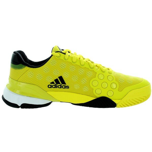 mens yellow tennis shoes