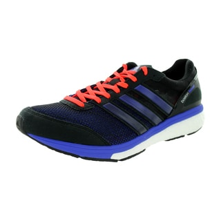 Adidas Men's Adizero Boston Boost 5 M Core Black Running Shoe