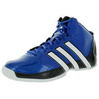 Adidas Men's Commander Td 5 /White/Black Basketball Shoe