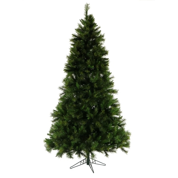 Country Pines Christmas Tree Farms: Shop Fraser Hill Farm Canyon Pine 9-foot Christmas Tree