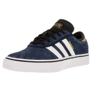Adidas Men's Adi-Ease Premiere Navy/White/Black Skate Shoe