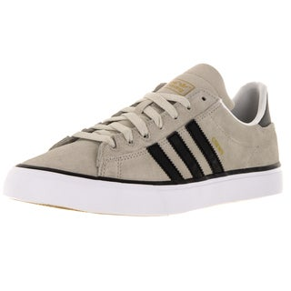 Adidas Men's Campus Vulc Ii Missto/Black/Goldmt Skate Shoe