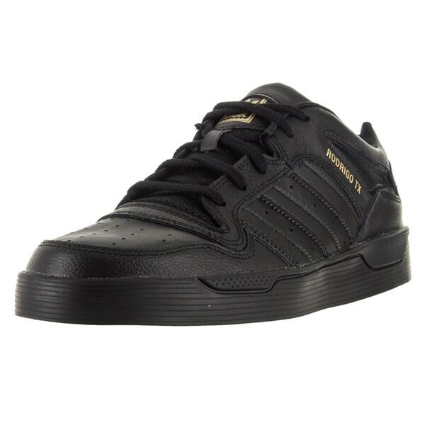 uk availability e1a1f dc152 Adidas Men  x27 s Locator Black Black Gold Basketball Shoe