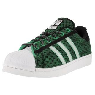Adidas Men's Superstar Gid Originals Black/White Basketball Shoe