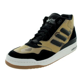 Adidas Men's Adidas Artform Originals Black/Black/Chalk2 Casual Shoe
