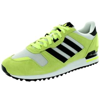 Adidas Men's Zx 700 Originals Ltflye/Black/White Running Shoe