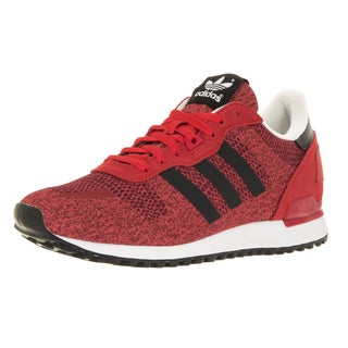 Adidas Men's Zx 700 Im Lusred/Black/Owhite Running Shoe