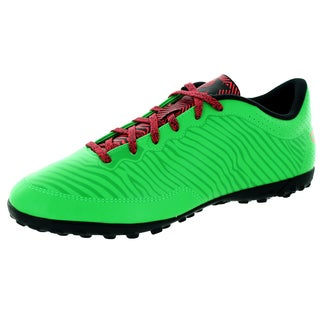 Adidas x 15.3 Cg Flag/Flaredgrey Turf Soccer Shoe