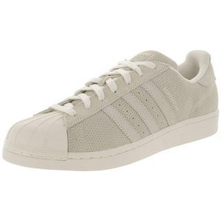 Adidas Men's Superstar Rt Originals Cwhite/Cwhite/Cwhite Basketball Shoe