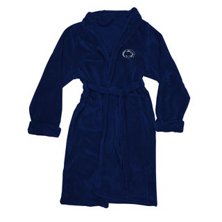 COL 349 Penn State L/XL Bathrobe