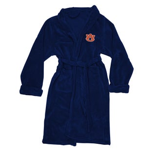 COL 349 Aubunr L/XL Bathrobe