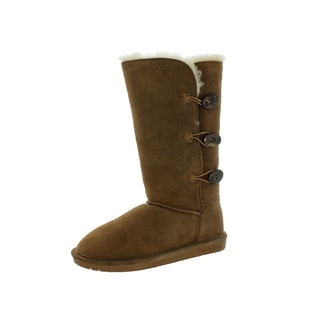 Bearpaw Women's Lauren Hickory Boot