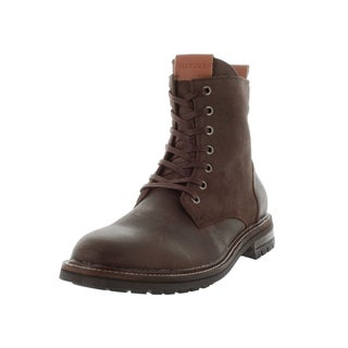 Tommy Hilfiger Men's Hatch Dark Brown Boot