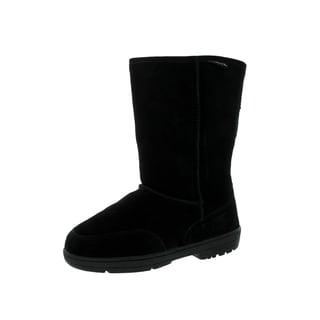 Bearpaw Women's Meadow Black Boot
