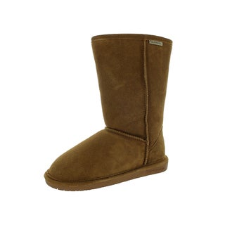 "Bearpaw Women's Emma 10"" Hickory Boot"