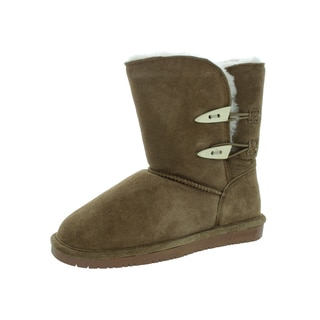 Bearpaw Women's Abigail Hickory Boot