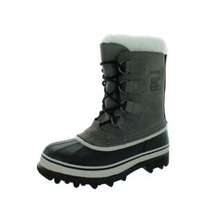 Sorel Women's Caribou Shale Stone Boot