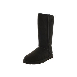 Ugg Boot W Classic Tall (Chocolate)