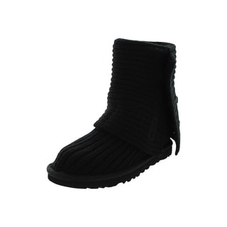 Ugg Boot W Classic Cardy (Black)