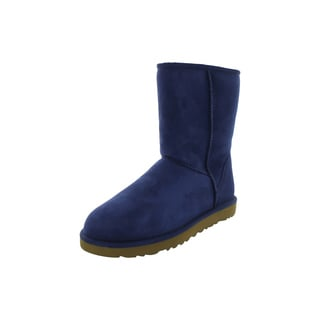 Ugg Boot W Classic Short (Lapis)