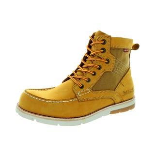 Levi's Men's Dawson Wheat Boot