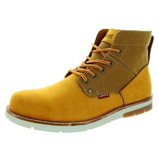 Levi's Men's Jax Wheat Boot