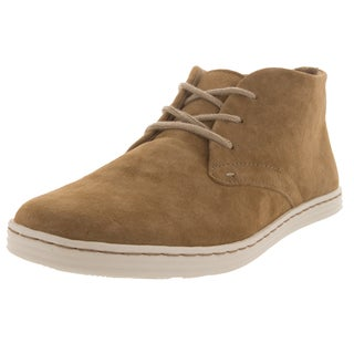 Sebago Men's Baet Chukka Tan Casual Shoe