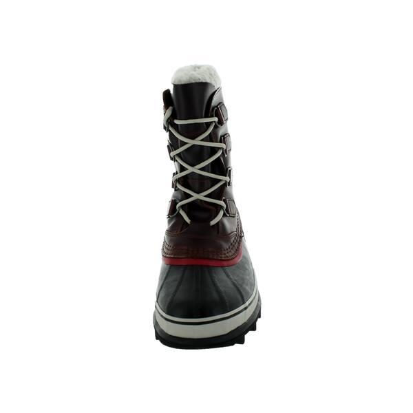 852b3b9cc8d Shop Sorel Men's Caribou Wl Burro Boot - Free Shipping Today ...