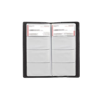 Goodhope Business Card Holder (2 options available)