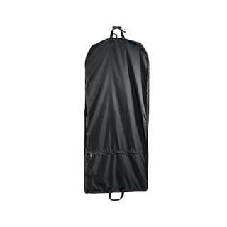 Goodhope Black Nylon Garment Bag