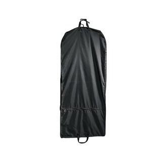 Goodhope Black Nylon Garment Bag