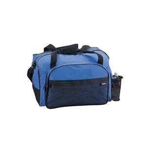 Goodhope Match Sports Polyester Duffel Bag