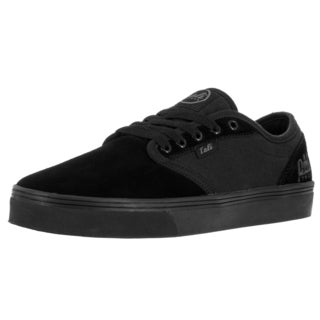 Cali Strong Oc Black/Black Skate Shoe