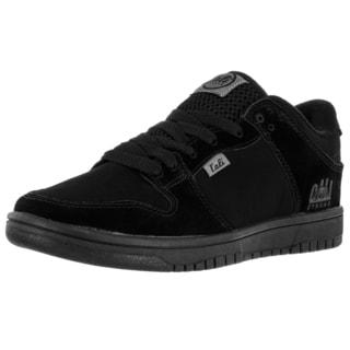 Cali Strong Hollywood Black/Black Skate Shoe