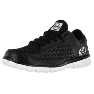 Cali Strong Diego Black/White Running Shoe