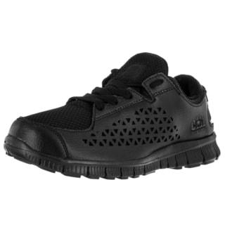 Cali Strong Diego Black/Black Running Shoe