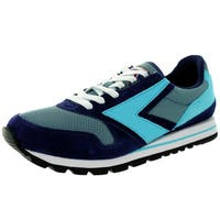 Brooks Men's Chariot RiverBlue/Bluemirage/EveningBlue Running Shoe