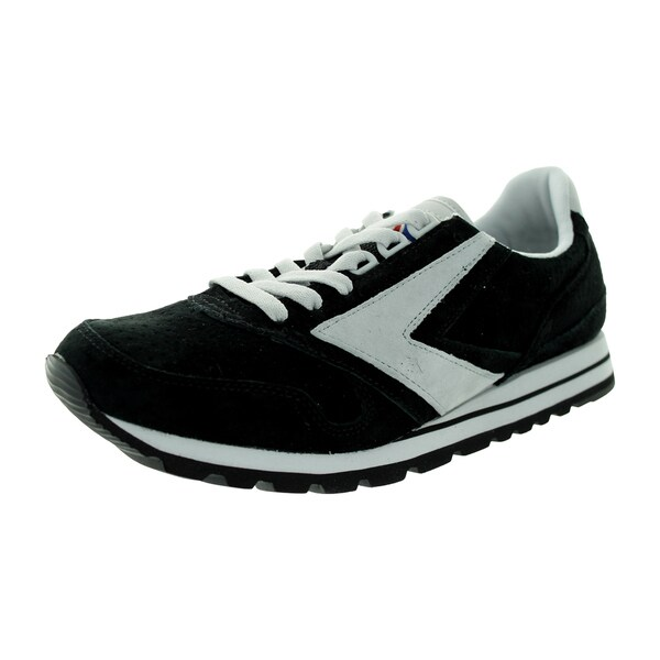 f3d88647690 Shop Brooks Men s Chariot Black Running Shoe - Free Shipping Today ...