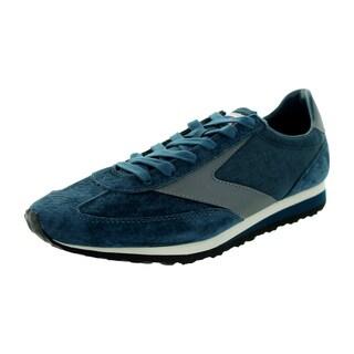 Brooks Men's Vanguard Reflecting Pond Blue/Grey Running Shoe