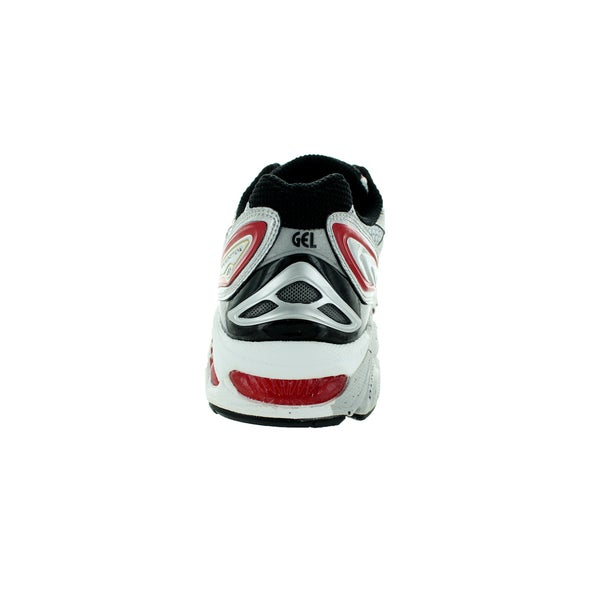 | ASICS Men's Gel Foundation 8 Running Shoe