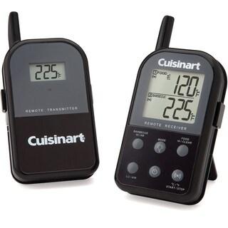 Cuisinart Dual-Probe Digital Wireless Thermometer