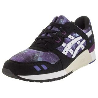 Asics Men's Gel-Lyte Iii Monaco Blue/White Running Shoe