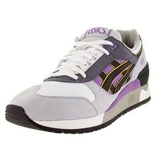 Asics Men's Gel-Respector Aster Purple/Black Running Shoe